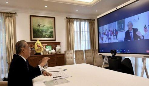 Demi Rakyat, Ahli Parlimen Wajar Sokong Belanjawan 2021