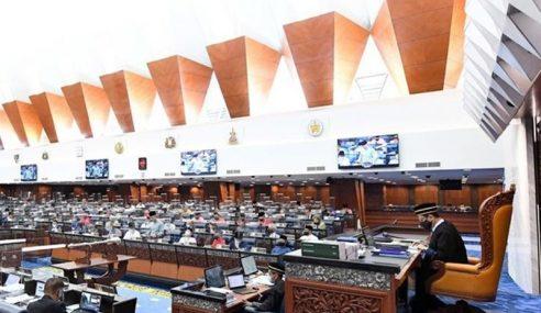 Sepakat Mahu Moratorium Dilanjut Sehingga Jun 2021