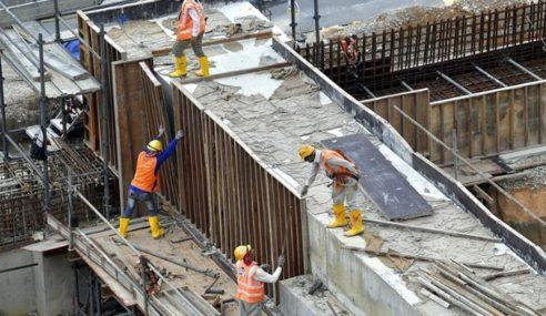 Peluang Di Sektor Pembinaan Bagi Yang Hilang Kerja