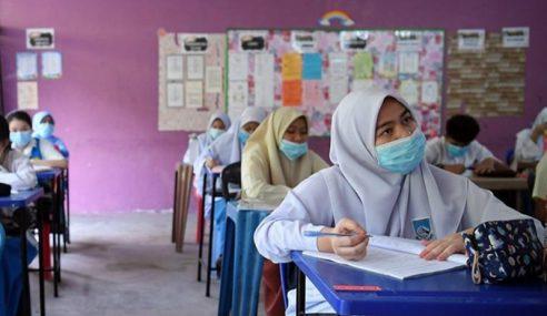 Belanjawan 2021 Penting Untuk Kelancaran Pendidikan