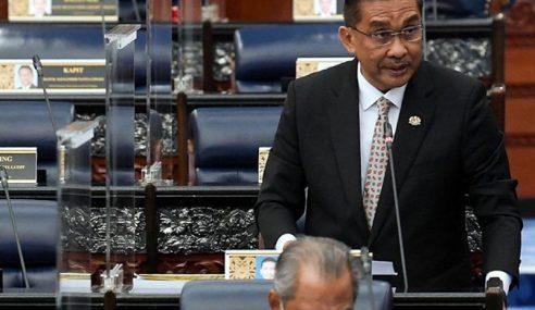 Dewan Rakyat Hari Ini Bersidang Hingga 3 Petang