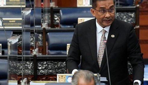 Pertimbang Cadang Darurat Di Parlimen Gerik, DUN Bugaya