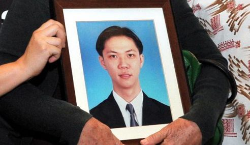 Polis Siasat Semula Kes Kematian Teoh Beng Hock
