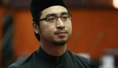 """""""Wan Ahmad Fayshal Kena Sekolah Dengan PKR"""""""