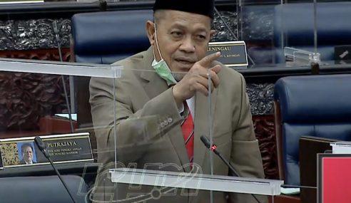 Pengkhianat: Shahrir Persoal Shahidan Ketuai PNBBC