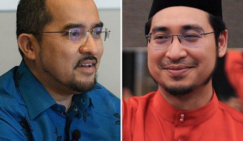 Cetak Wang: Pemuda UMNO Tegur Ketua Armada