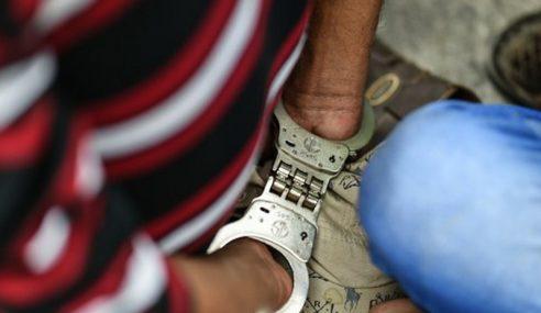 4 Remaja Ditahan Lakukan Seks Dengan Budak 12 Tahun