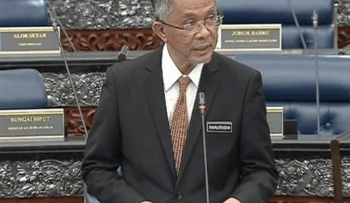 Malaysia Kekal Tak Sertai Statut Rom
