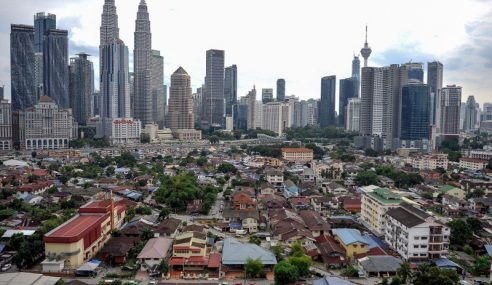 Pengurangan Belanja Pembangunan Jejas Projek Sedia Ada