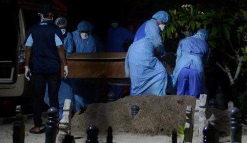 COVID-19: Kematian Di Malaysia Masih Di Tahap Rendah
