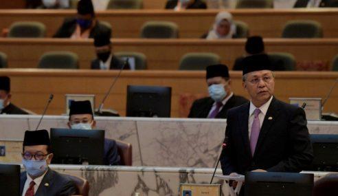 Penjawat Awam Johor Dapat Bantuan Khas Kewangan