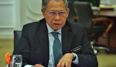 RMK12 Akan Dibentang Di Dewan Rakyat Mac Depan