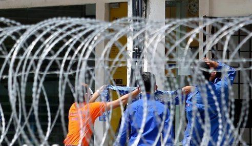 Arah Polis Kesan, Tangkap 400 Individu Larikan Diri