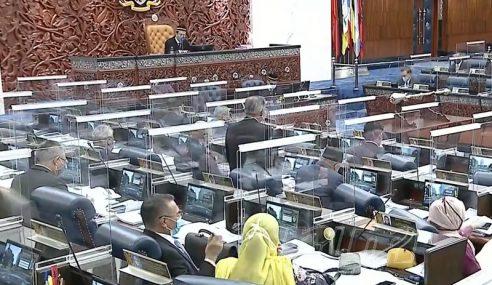 'Government Shutdown' Jika Belanjawan 2021 Tak Lulus