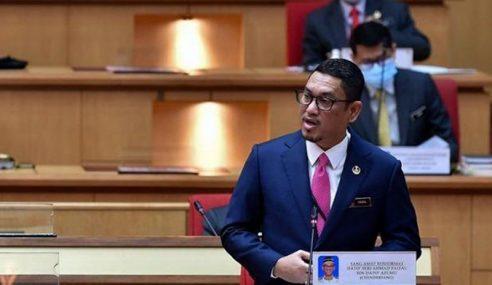 MB Perak Gagal Dapat Sokongan Majoriti