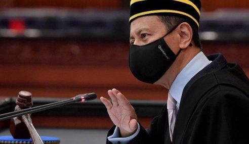 3 Ahli Parlimen Dibenar Hadir Dapat Kelulusan KP Kesihatan
