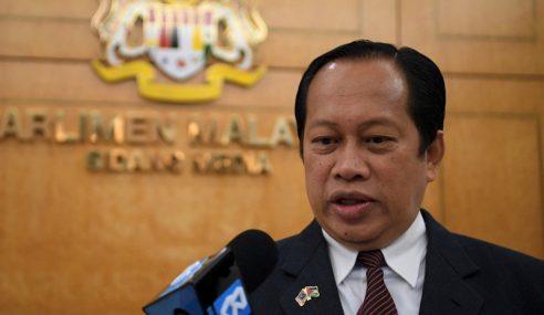 Kemelut Politik Perak 99.9 Peratus Selesai – Ahmad Maslan