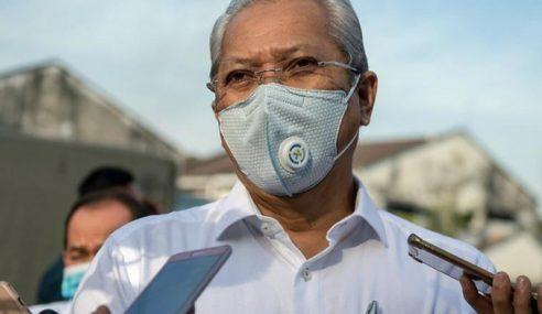 Isu Perak: UMNO, BN, MN Adakan Mesyuarat