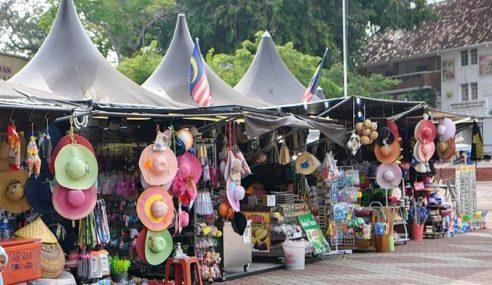 Kedatangan Pelancong Ke Malaysia Merosot 78.6 Peratus