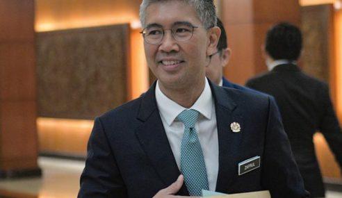 Hutang Negara Berada Pada Had Dibenarkan – Tengku Zafrul
