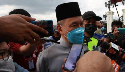 Sultan Belum Diyakinkan Mana-Mana Pihak Ada Majoriti Mudah