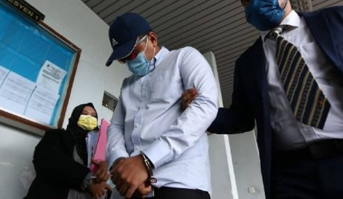Kakitangan Imigresen Didenda RM30,000 Rasuah Cop Keluar Masuk