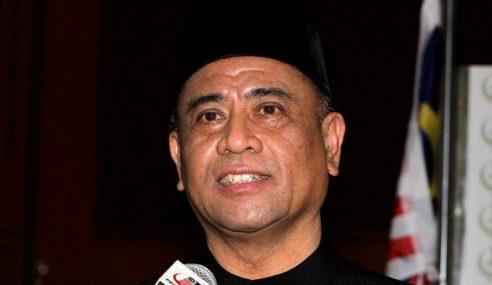 Pelantikan EXCO PAS Bergantung Perkenan Sultan Perak