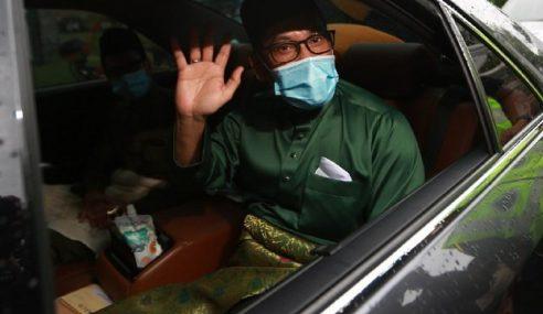 Ahmad Faizal Berharap PN Perak Tak Berpecah-Belah