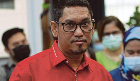 Bersatu Bersama UMNO Bentuk Kerajaan Gabungan Baharu