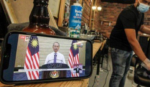 Intipati Pakej Bantuan PERMAI Diumum PM