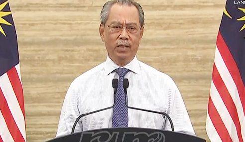 PM Umum Pakej PERMAI RM15 Bilion, Lindungi Ekonomi, Rakyat