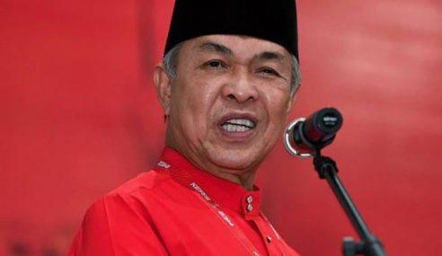 UMNO Desak Segerakan PRU15