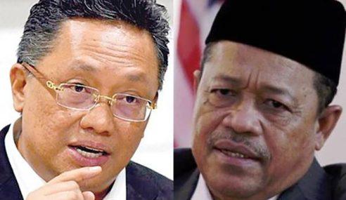 Pemimpin UMNO Tolak Kerjasama DAP, Anwar