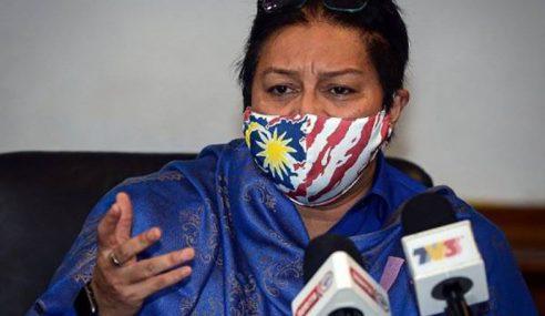 Azalina Tolak Gesaan UMNO Adakan Sidang Khas Parlimen