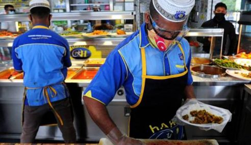 Operasi Premis Makanan Dilanjut Hingga Jam 10 Malam