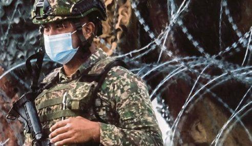 Darurat Bukan Rampasan Kuasa Tentera