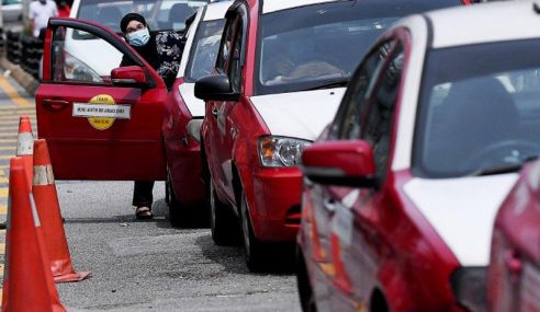 PERMAI: Pemandu Pelancong, Teksi, Bas, e-Hailing Dapat RM500