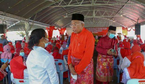 UMNO Tiada Kerjasama Dengan DAP, PKR