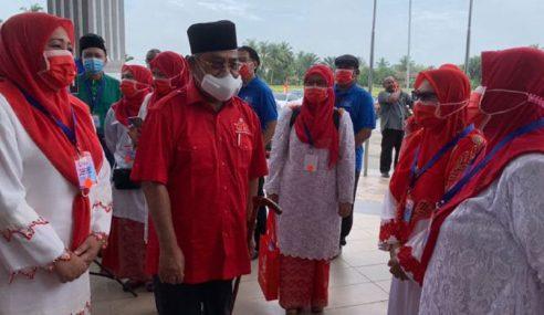 Kerjasama PRU-15 Hanya Babitkan UMNO, PAS Tanpa BERSATU