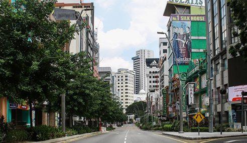 EuroCham Malaysia Nafi Kerajaan Akan Laksana 'Total Lockdown'