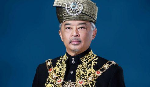Agong Isytihar Darurat Bendung COVID-19 Di Malaysia