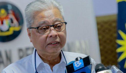 PKP Seluruh Kelantan, 3 Daerah Di Sarawak