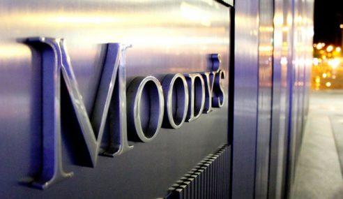 Moody's Jangka KDNK Malaysia Pulih 6.0% Tahun Ini