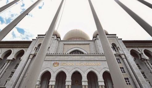 Kerajaan Mohon Batal Saman Isu Agong Tak Isytihar Darurat