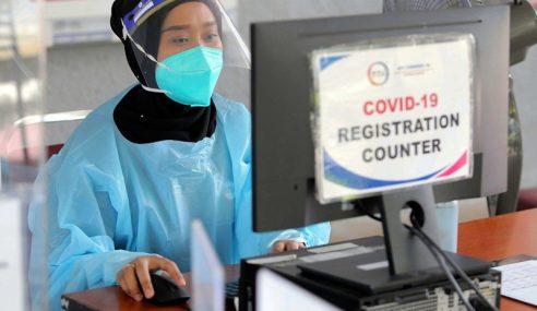 PERMAI: Dana Tambahan Perangi Covid-19