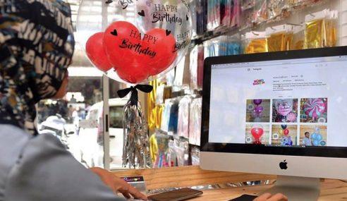 COVID-19 Percepat Pertumbuhan Ekonomi Digital Malaysia