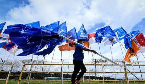 Darurat Kendurkan Ketegangan Politik, Fokus Pada COVID-19