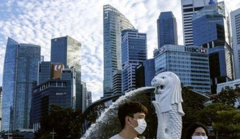 COVID-19: Warga Malaysia Kes Jangkitan Komuniti Di Singapura