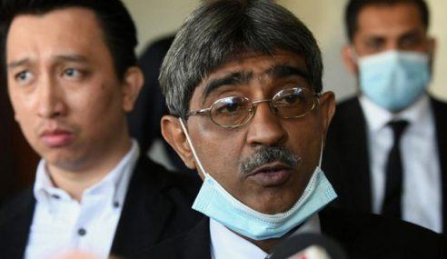 16 Bekas Ahli UMNO Cabar Keputusan RoS, Bukan Parti Politik