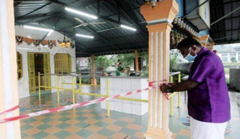 Thaipusam: Sambut Upacara Agama Di Rumah Satu Rahmat